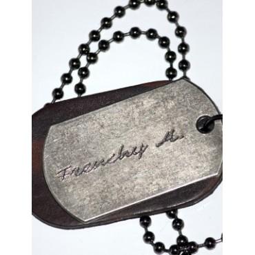 necklace signature