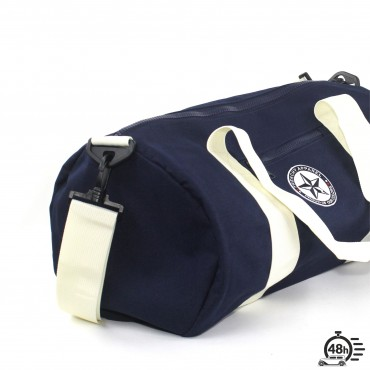 Bag vintage STAR navy