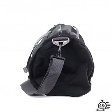 Bag vintage STAR black & grey