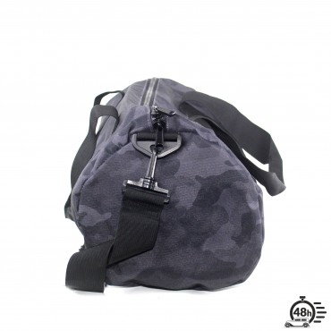 Bag vintage STAR black camo