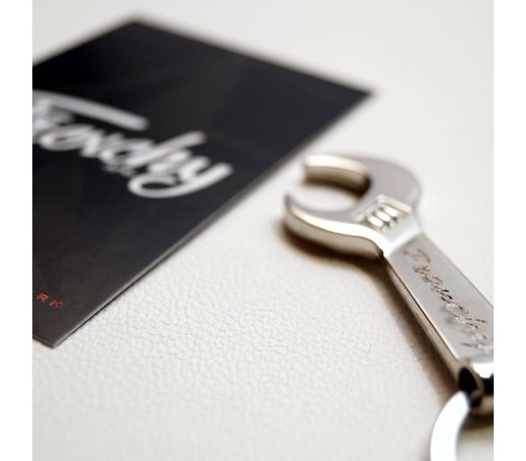 Porte clés Décapsuleur FRENCHY A.
