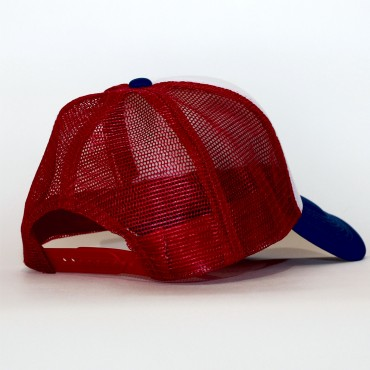 Cap Trucker STAR cocorico !