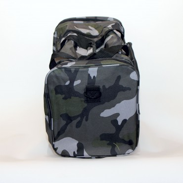 Travel bag STAR black