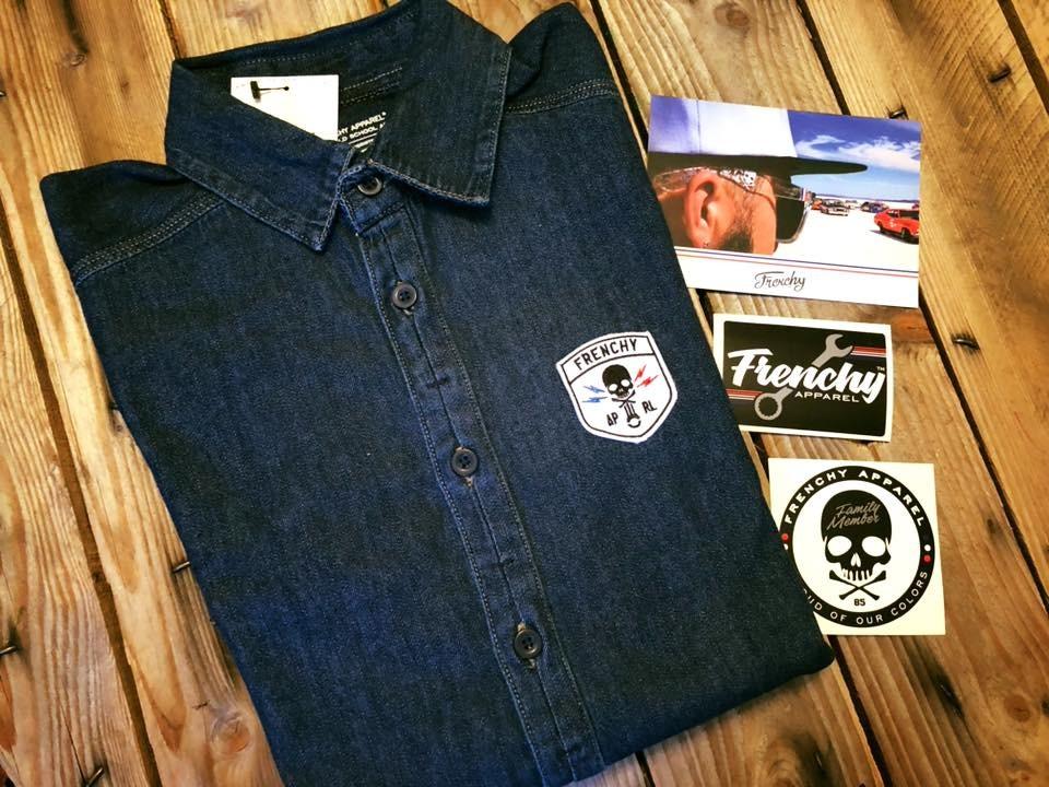Men's Polos & Shirts
