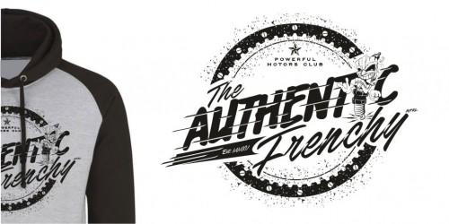 """La nouvelle série de design """"authentic"""""""